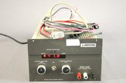 LAMBDA  ELECTRONICS LQ-533 POWER SUPPLY, 0-60 V/0-3.3 A, REG.